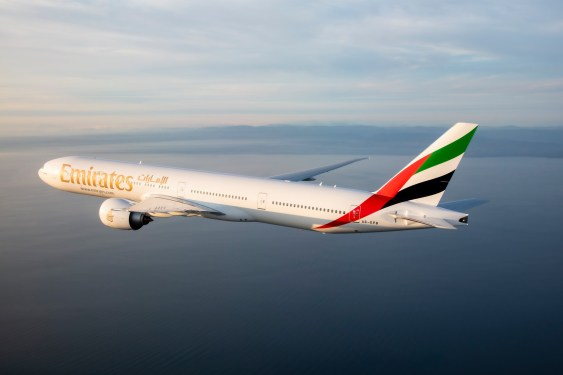 Emirates resumes services from Singapore and expands network of destinations