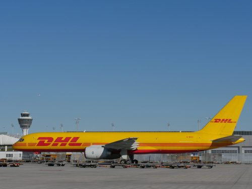 DHL Express to build new gateway at Munich Airport