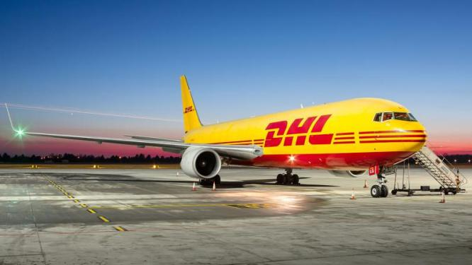 DHL Express bolsters fleet with converted Boeing 767-300 freighters