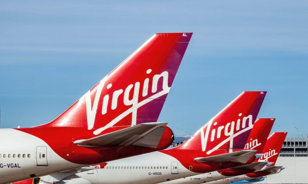 Virgin Atlantic to expand cargo-only services in Italy