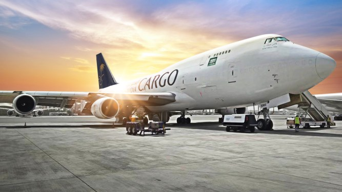 Saudia Cargo expands fleet to seven with Boeing 747-400F