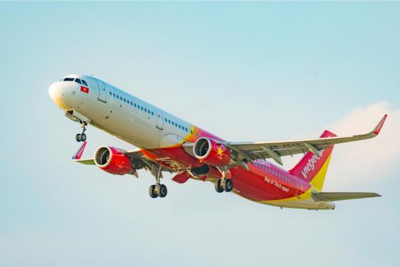 Vietjet to resume return flights between Vietnam and South Korea