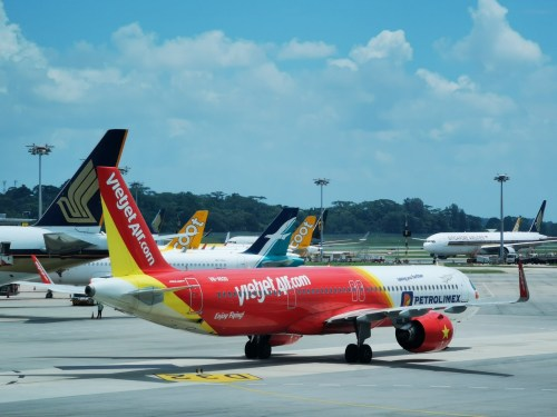 Vietjet to resume flights to Tokyo, Seoul and Taipei by end-September