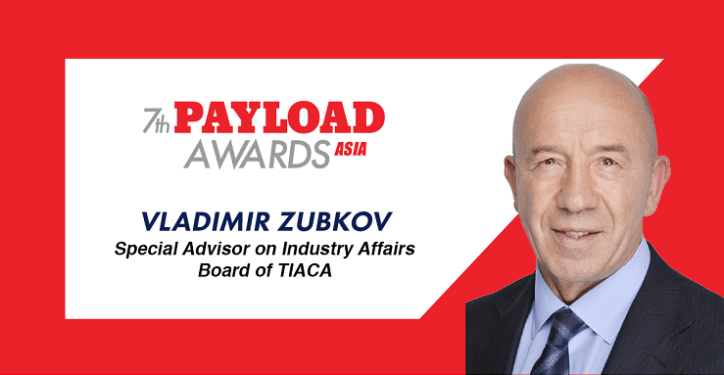 TIACA special advisor joins the jury panel for 7th Payload Asia Awards