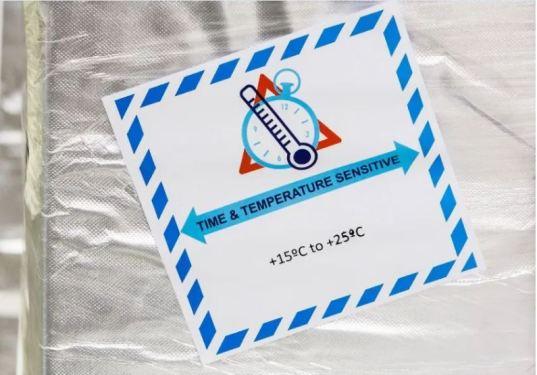 Cold chain group, IATA agree on polishing pharma handling and transport standards