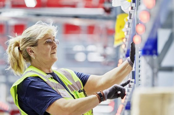 Women in logistics score higher than male counterparts: survey