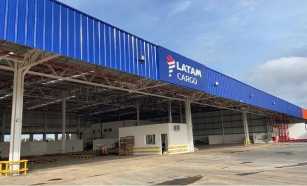 LATAM Cargo reveals new cargo terminal at Brasília airport