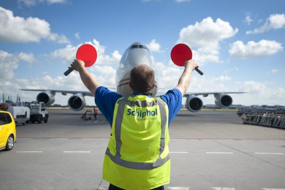 With full stake, Schiphol Airport targets Cargonaut relaunch