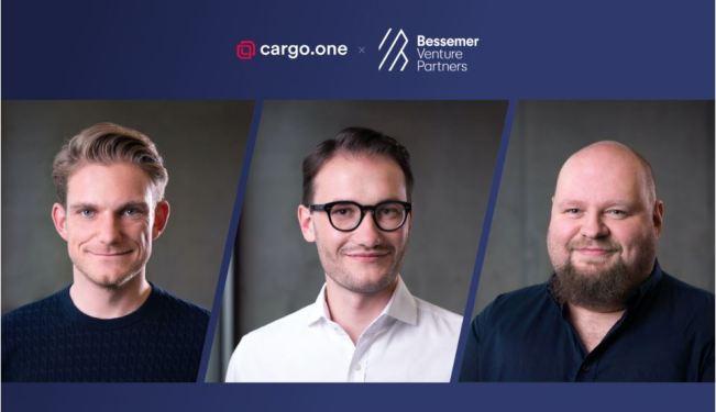 Air cargo booking platform cargo.one raises $42 million in series B round