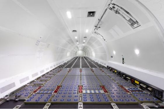 AEI to convert four B737-800SF for Macquarie AirFinance