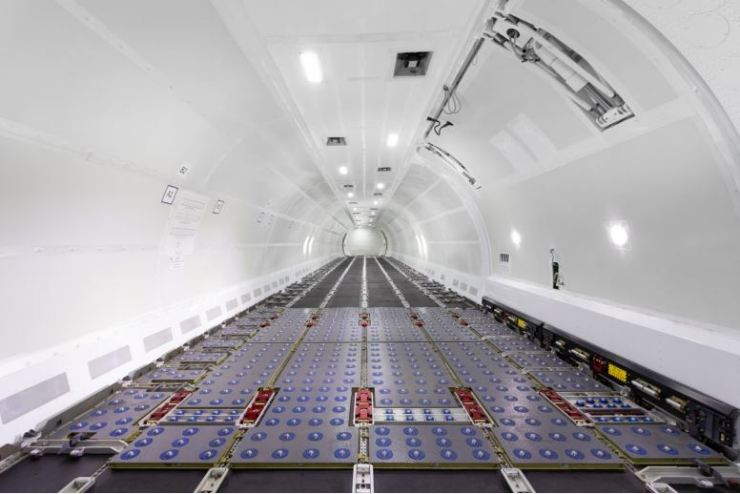 AEI to provide Macquarie AirFinance with four B737-800SF freighter conversions