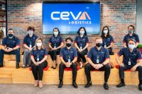 CEVA Logistics opens its new Thailand head office