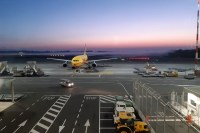 DHL Express opens its new international hub at Malpensa Airport
