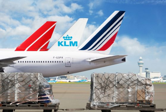 Five Chinese partners join Air France KLM's SAF push