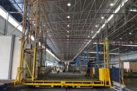 Lödige Industries supports dnata's cargo warehouse modernisation project at Changi Airport
