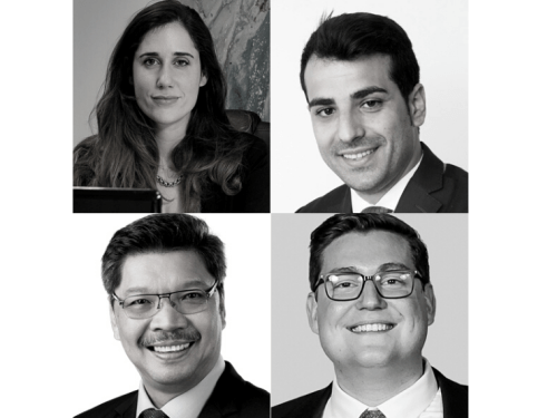 TIACA bolsters Board with four new appointments
