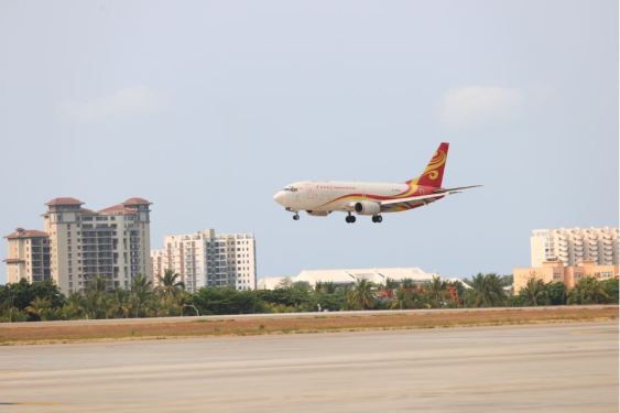 Chinese luxury demand spurs new Cainiao air cargo route
