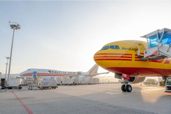 DHL Express drafts B777Fs to add capacity in Asia Pacific