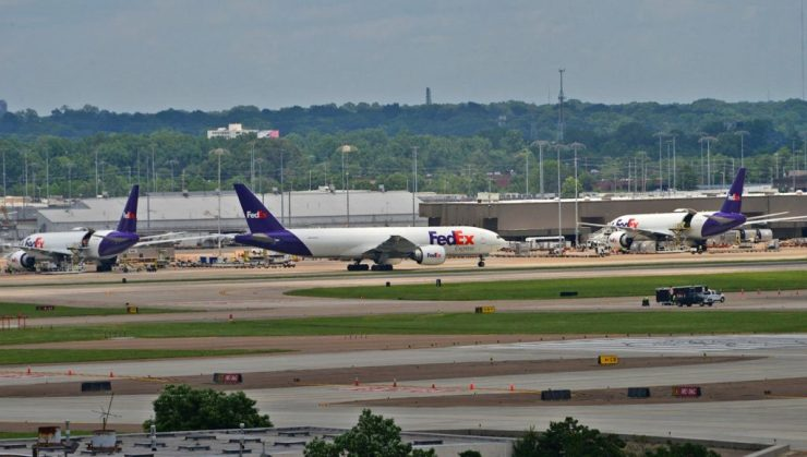 ACI World data reveals COVID-19's impact on world's busiest airports