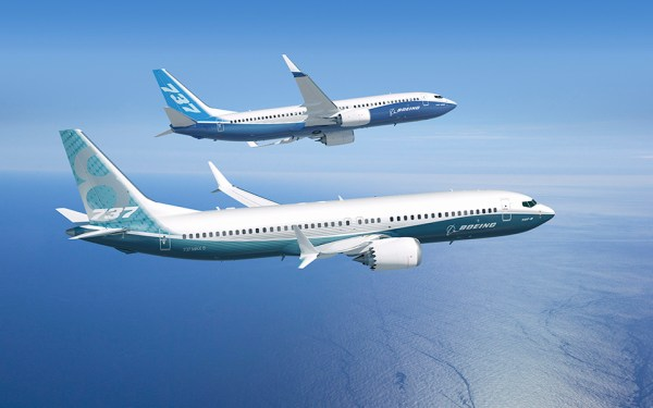 Boeing eyes Latin America for B737 freighter conversions