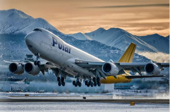 Polar Air Cargo on future proofing its business