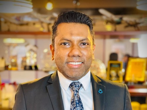 dnata names new managing director for Singapore