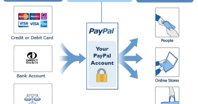 Paypal Work