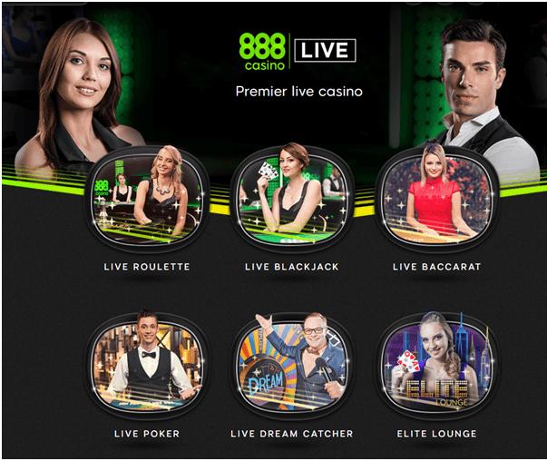 888 live