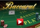 Can I play Baccarat games at Platinum Play Online Casino Canada with Paypal Deposits