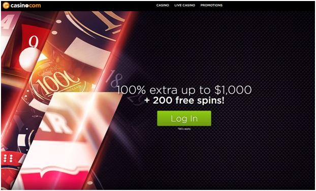 Casino.Com Canada Casino