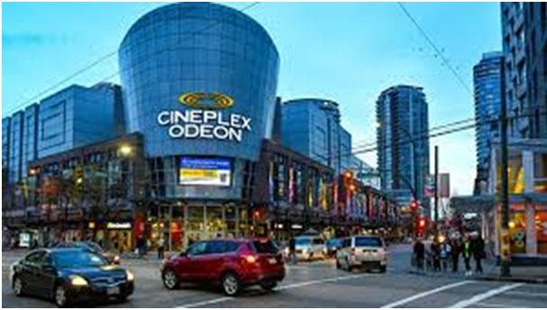 Cineplex Odeon