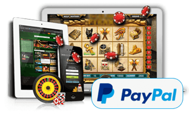 Does PayPal Allow Gambling