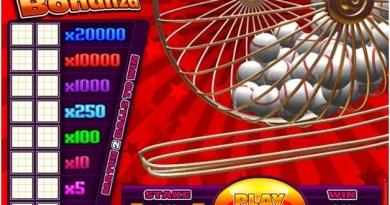 How to Play Bingo Bonanza at online casinos in Canada