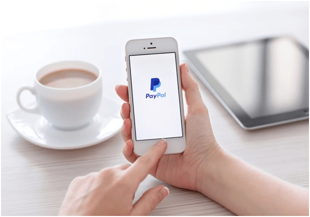 How to activate Paypal and one touch