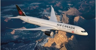 How to buy Air Tickets using Paypal's 'Pay In 4' program in Canada