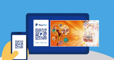 Paypal canada deposits at online casinos