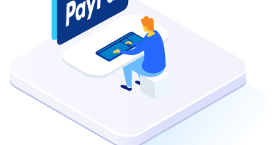Paypal customer ID Program Canada