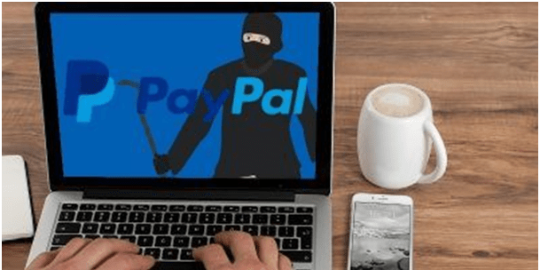 Report Paypal spams and scams