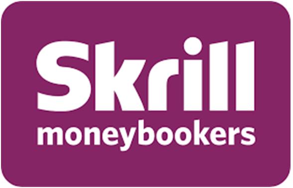 Skrill deposits