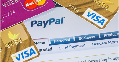 How does Visa work with PayPal in Canada
