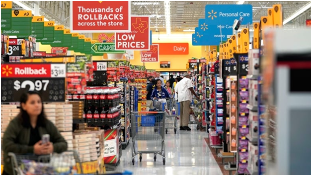 Walmart Canada now allows PayPal payment mode to buy groceries and stuff