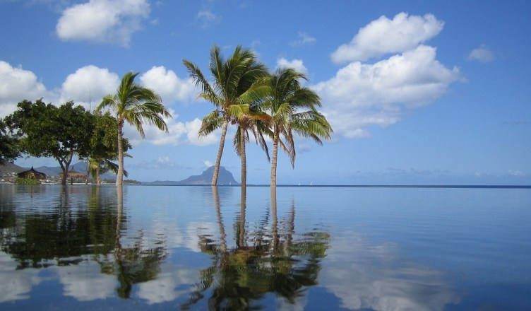 Photo mauritius