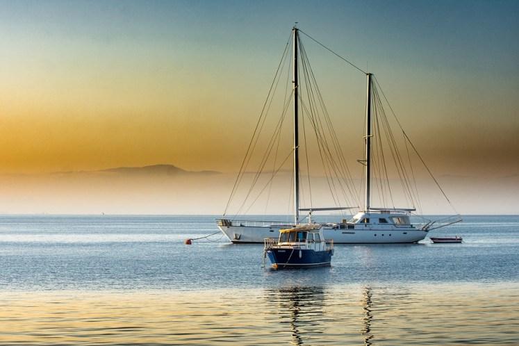 La Sardaigne, une destination à visiter en yacht de luxe