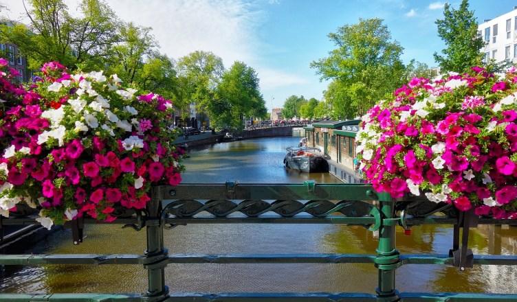 Amsterdam, la ville d'art et d'histoire pour un séjour inoubliable