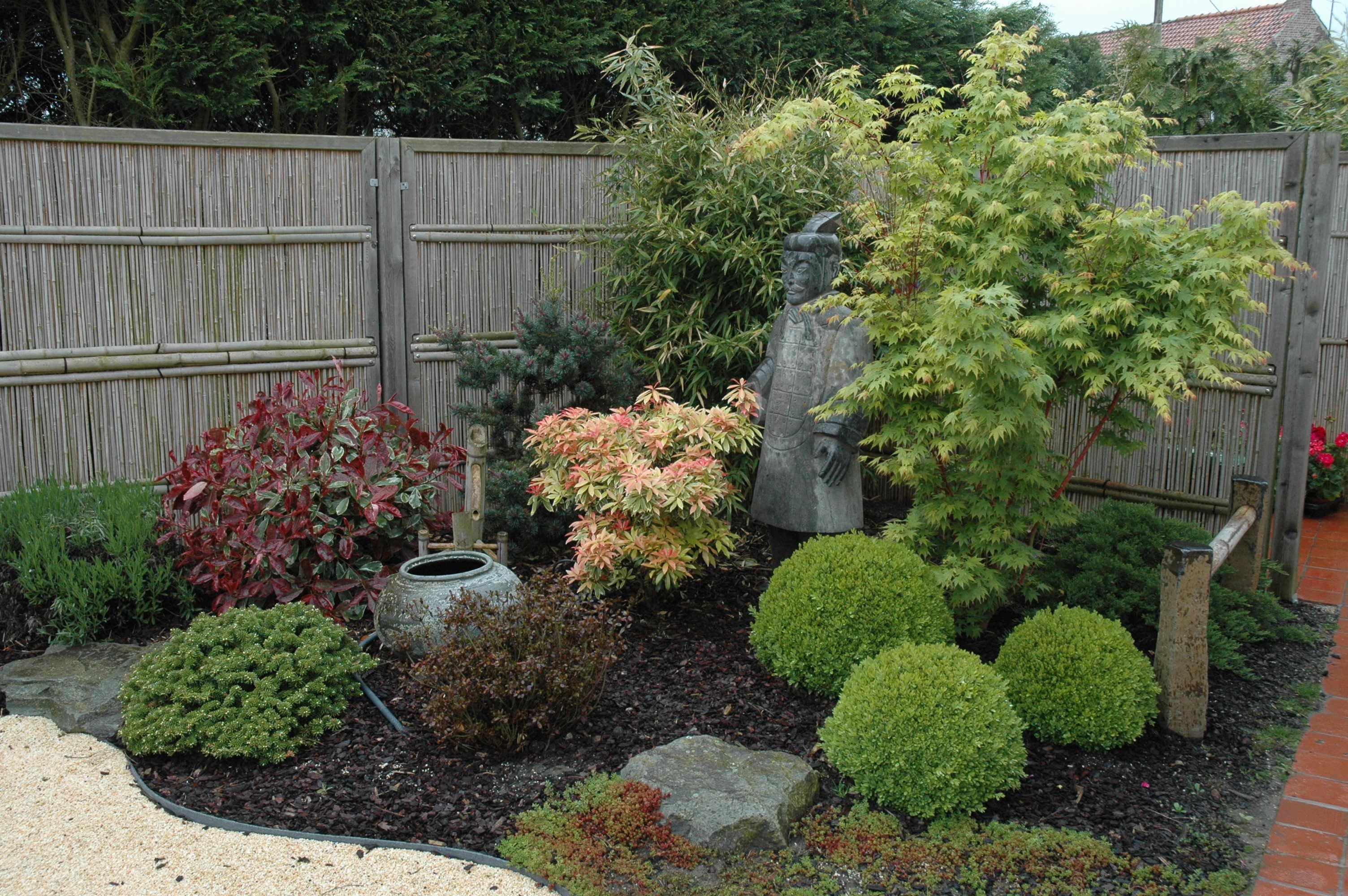 Amenagement Jardin Zen Creations Cote Paysage Salon De