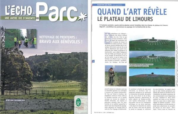 PNR HAUTE VALLEE DE CHEVREUSE – 2014 – Plateau-lumière – Plateau de Limours