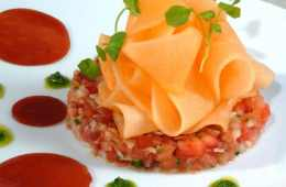 recettes-tartare-jambon-melon-tomate-pays-basque