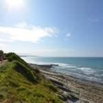 Chemin_litoral_Ciboure_Hendaye-pays-basque
