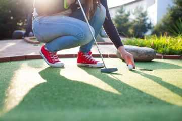 Mini-golf-au-pays-basque