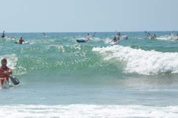 le club de sauvetage côtier de biarritz, plusieurs fois champion de france par équipe lance une collecte de fonds